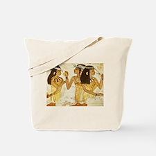 Egyptian Tote Bag