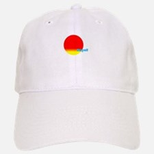 Nayeli Baseball Baseball Cap