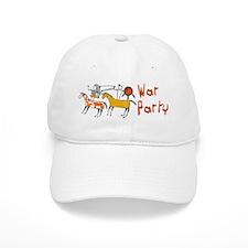 The War Party Baseball Cap