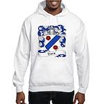 Dorn Family Crest Hooded Sweatshirt