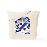 Dorn Family Crest Tote Bag