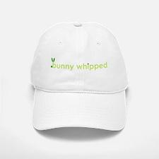 bunny-whipped logo Baseball Baseball Cap
