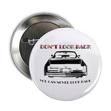 """Deadhead Sticker Cadillac 2.25"""" Button"""