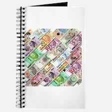 Puro Reais Journal