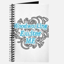Woodworking excites me Journal