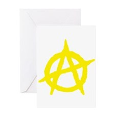 Anarchist Greeting Card