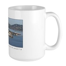 gifts! Sausalito by the bay Mug