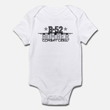 B-52 Aviation Combat Crew Infant Bodysuit