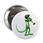 Blues Trumpet Gecko 2.25