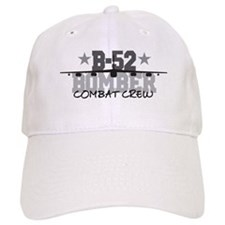 B-52 Aviation Combat Crew Baseball Baseball Cap