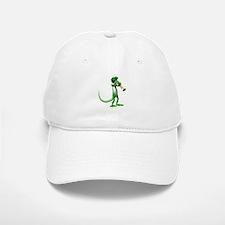 Blues Trumpet Gecko Baseball Baseball Cap