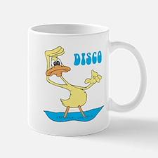 Disco Duck Mug