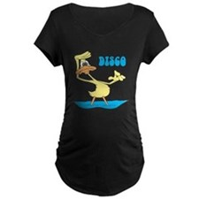 Disco Duck T-Shirt