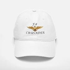 F-8 Crusader Baseball Baseball Cap