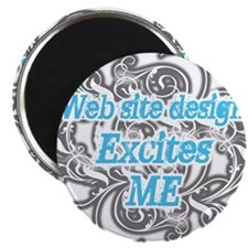 Web site design Magnet