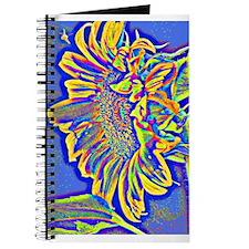 Sunflower Cheer! Journal