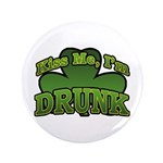 Kiss Me I'm Drunk Shamrock 3.5