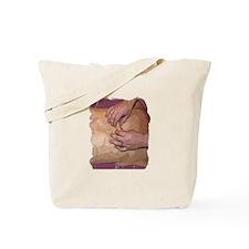 Petrissage Tote Bag