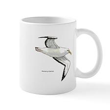 Wandering Albatross Bird Mug