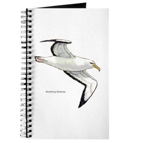 Wandering Albatross Bird Journal