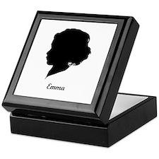 Emma 2008-Feb Name Keepsake Box