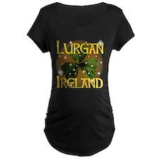Lurgan Ireland T-Shirt
