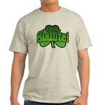 Slainte Shamrock Light T-Shirt