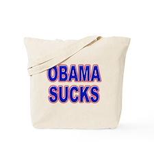 Obama Sucks Tote Bag