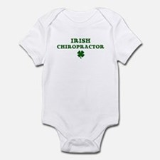 Chiropractor Infant Bodysuit
