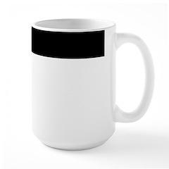 Bitch is the New Black Mug
