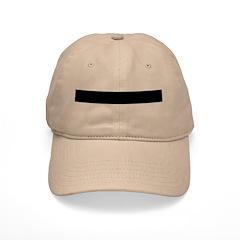 Bitch is the New Black Baseball Cap