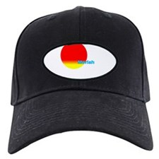 Moriah Baseball Hat