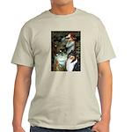 Ophelia / Collie (tri) Light T-Shirt