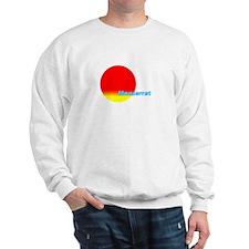 Monserrat Sweatshirt