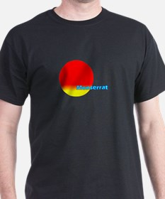 Monserrat T-Shirt
