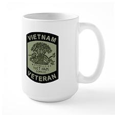 Staff Sergeant 15 Ounce Mug 3