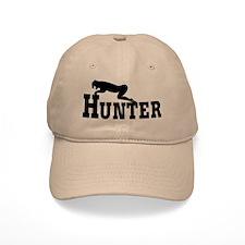 Cougar Hunter Baseball Cap