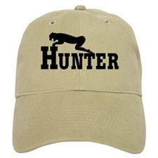 Cougar Hunter Hat