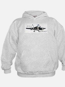 F/A-18 Hornet Hoodie