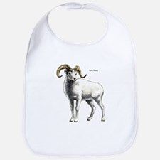 Dall's Sheep Bib