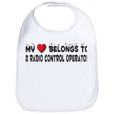Belongs To A Radio Control Operator Bib