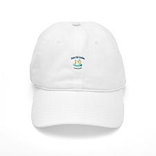 FUTURE IRISH GRANDMA-DOVE Baseball Cap