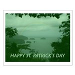 HAPPY ST. PATRICK'S DAY Small Poster