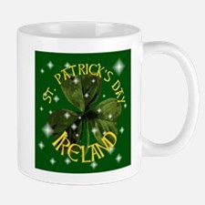 St. Patricks Day Mug