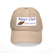 Rhoer Baseball Cap