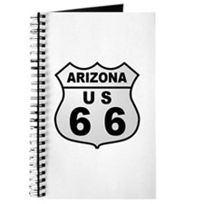 Arizona Route 66 Journal