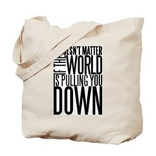 Unique Brothers christ Tote Bag