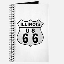 Illinois Route 66 Journal