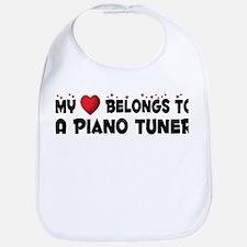 Belongs To A Piano Tuner Bib