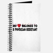 Belongs To A Physician Assistant Journal